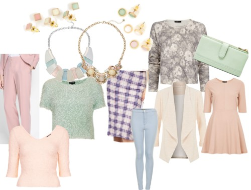 spring-2014-trends-pastels