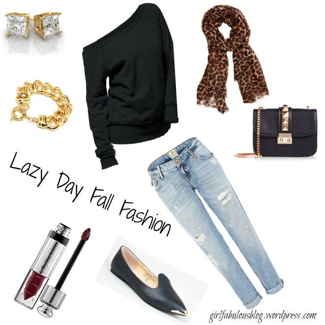 lazydayfallfashion