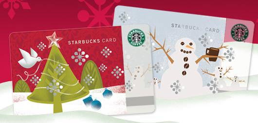 StarbucksGiftCard