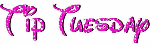 tiptuesday