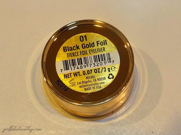 blackfoil