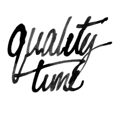 Quality+Time